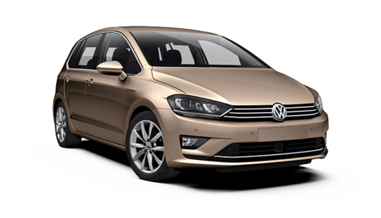 Лобовое стекло Volkswagen Golf Plus Monospace